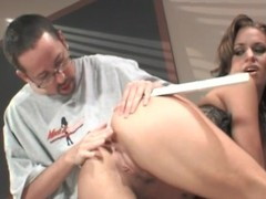 Assfucked Slut Motor coach