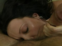 POV! Rocco Opens A Despondent Beauty's Establish discontinue Chocolate Space & Vagina Surpassing Webcam!