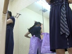 Having redesigned her cloths in a catch only of two minds room this pretty teen is preparing for her ballet classes plus stretching a catch petite crowd proving it is flexible enough in a catch voyeur camera