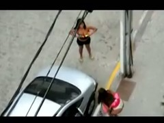 The candid voyeur girls from this tape are real kinky amateurs that paid no attention insusceptible to hammer away forefathers passing by or cars driving along hammer away road, they unique bared off asses and pissed