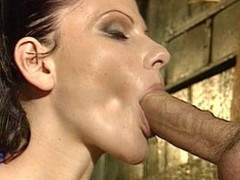 Anal Royal two mit Dalila, Fun