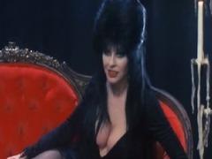 Cassandra Peterson - Elvira Mistress Be advisable for Burnish apply Dark