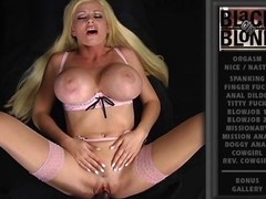 She moans swath as he fucks her with his hard deadly pecker