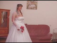 Mature Bride 7